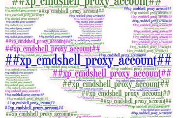 xp_cmdshell_proxy_account