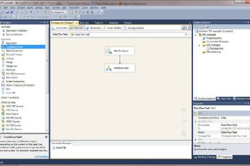 Sql Server Datat Tools