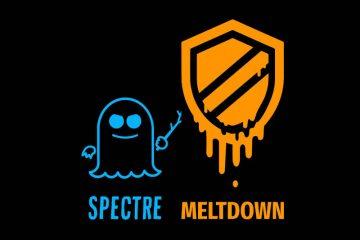 Spectre-Meltdown