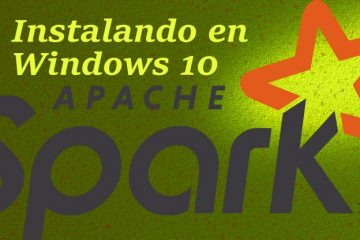 InstalandoApacheSpark