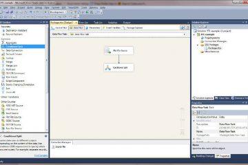 Sql Server Datat Tools